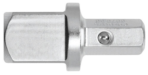 "Adapter 1/2"" vkt x 5/16"" skt"