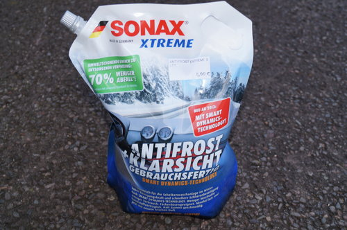ANTIFROST EXTREME 3 LTR.